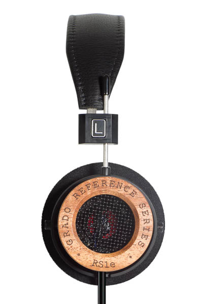 Grado RS 1e Reference Series Headphones - Safe and Sound HQ