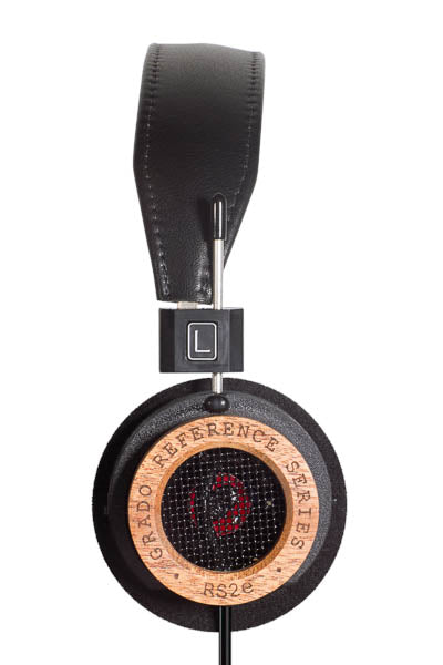 Grado RS 2e Reference Series Headphones - Safe and Sound HQ