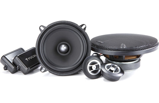 "Focal RSE-130 Performance Auditor 5.25"" 2 Way Component Speaker (Pair) - Safe and Sound HQ"