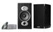 Polk Audio RTi A3 Bookshelf Speakers - Safe and Sound HQ