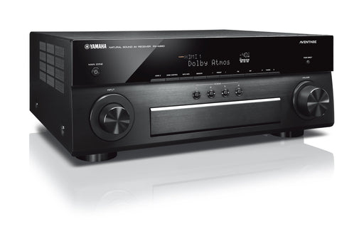 Yamaha RX-A880 Aventage 7.2 Channel AV Receiver with MusicCast - Safe and Sound HQ