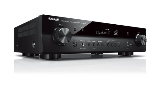 Yamaha RX-S602 Slimline 5.1 Channel AV Receiver with MusicCast - Safe and Sound HQ