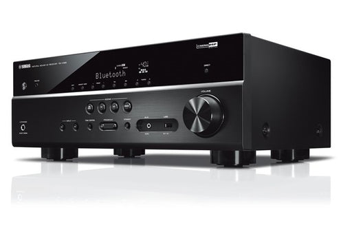 Yamaha RX-V385 5.1 Channel 4K AV Receiver - Safe and Sound HQ