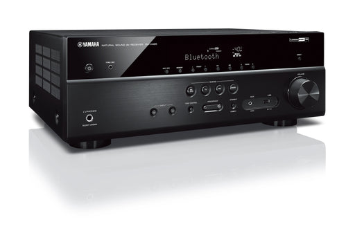 Yamaha RX-V485 5.1 Channel AV Receiver with MusicCast - Safe and Sound HQ