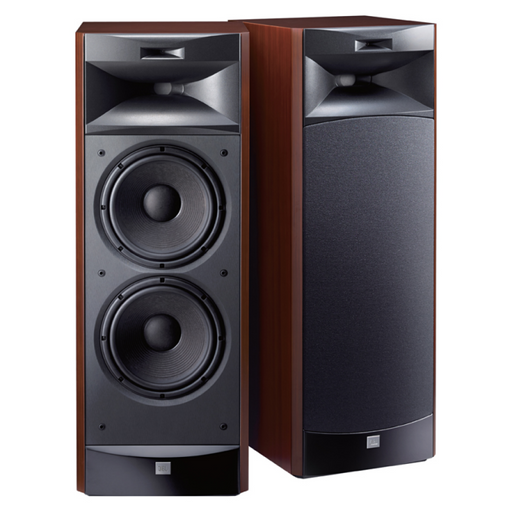 "JBL S3900 3-Way Dual 10"" Floorstanding Loudspeaker (Pair) - Safe and Sound HQ"