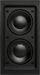 Dynaudio S4-LCR65W Custom Install Studio Series In-Wall LCR Speaker (Each) - Safe and Sound HQ