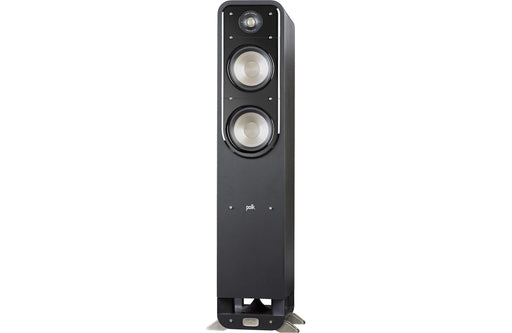 Polk Audio Signature S55 Floor Standing Speaker Open Box (Each) - Safe and Sound HQ