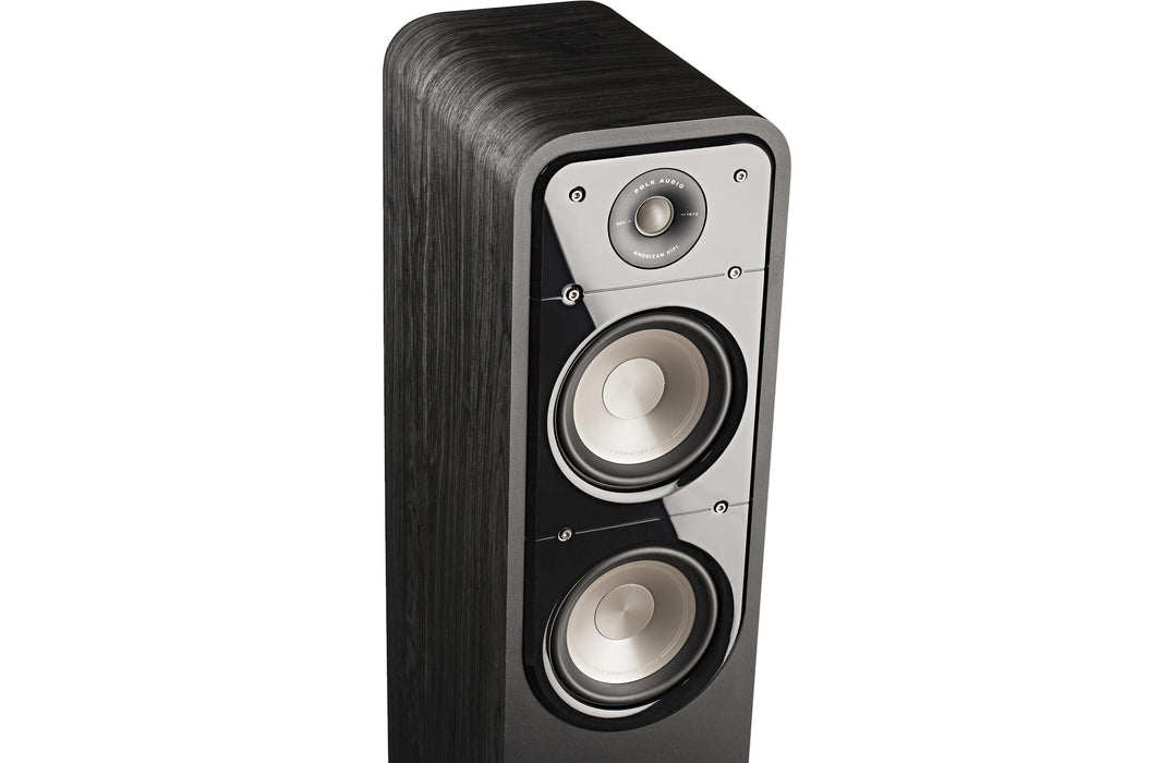 Polk Audio Signature S55 Floor Standing Speaker (Each) - Safe and Sound HQ