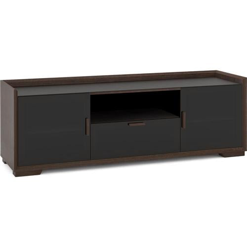 Salamander Designs SDAV2-7224 Contemporary Audio Video Cabinet - Safe and Sound HQ