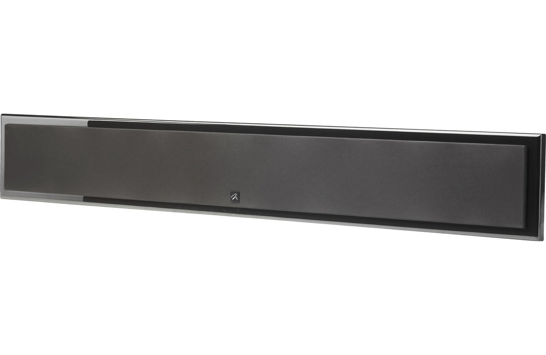Martin Logan Motion SLM X3 Passive 3 Channel Soundbar (Each) - Safe and Sound HQ