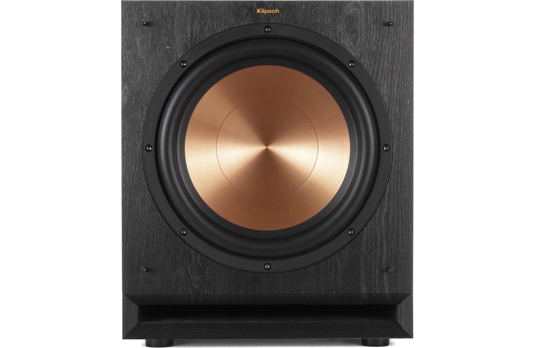 "Klipsch SPL-120 12"" Powered Subwoofer - Safe and Sound HQ"