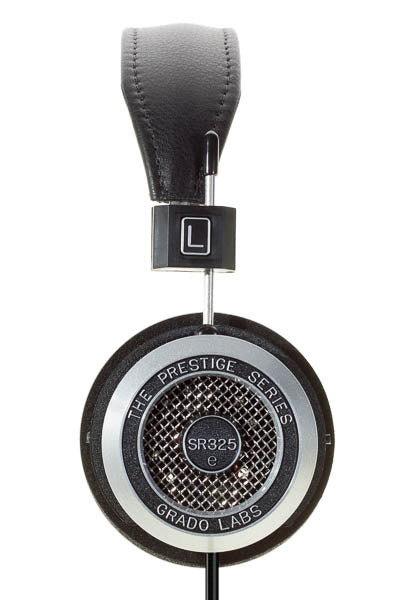 Grado Labs SR325e Prestige Series Headphones - Safe and Sound HQ