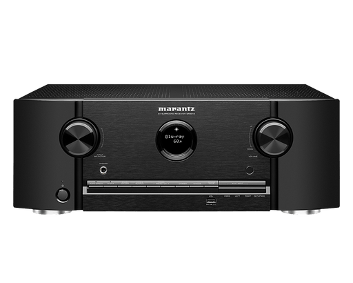 Marantz SR5015 7.2 Channel 8K AV Receiver with HEOS and Voice Control Open Box - Safe and Sound HQ