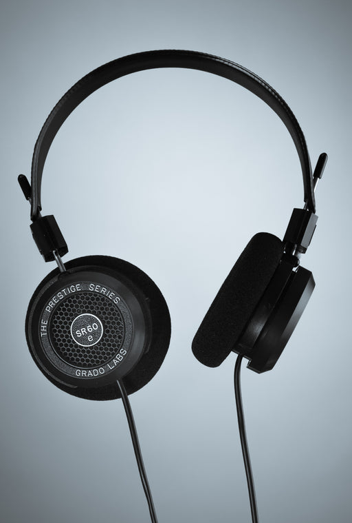 Grado Labs SR60e Prestige Series Headphones - Safe and Sound HQ