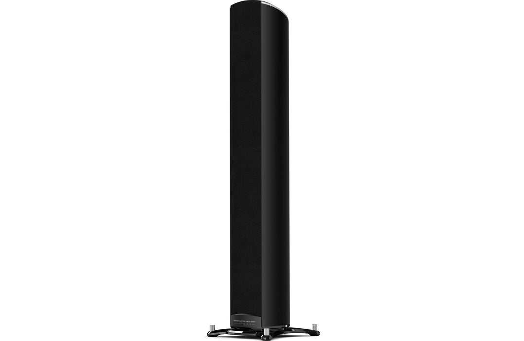 Mythos ST-L SuperTower Floorstandng Speaker with Built-In Subwoofer - Safe and Sound HQ
