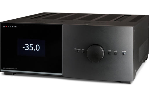 Anthem STR Integrated Amplifier - Safe and Sound HQ