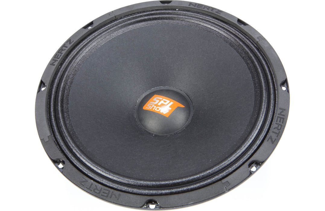"Hertz SV 250.1 SPL Show 10"" Midrange Speaker (Pair) - Safe and Sound HQ"