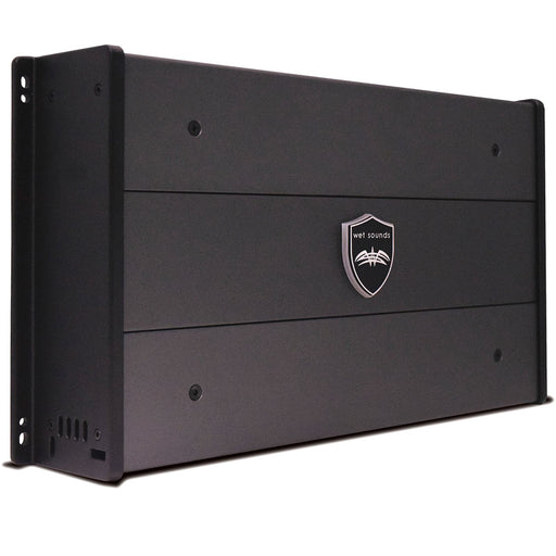 Wet Sounds SYN-DX2.3 HP 2 Channel High Power Marine Amplifier - Safe and Sound HQ