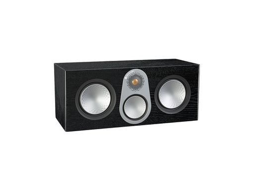 Monitor Audio Silver C350 Center Channel Speaker (Each) - Safe and Sound HQ