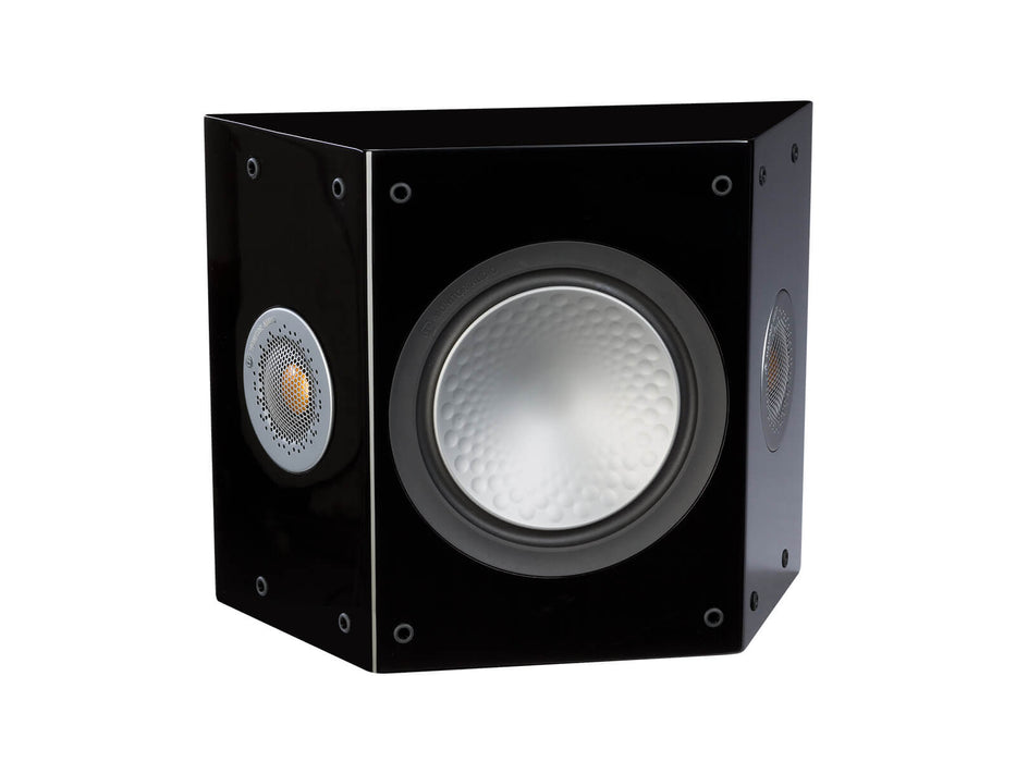 Monitor Audio Silver FX Bipole/Dipole Surround Speakers (Pair) - Safe and Sound HQ