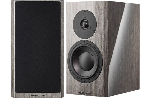 Dynaudio Special Forty Anniversary Bookshelf Speakers Open Box (Pair) - Safe and Sound HQ