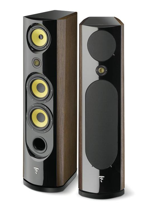 Focal Spectral 40th Floorstanding Loudspeaker (Pair) - Safe and Sound HQ