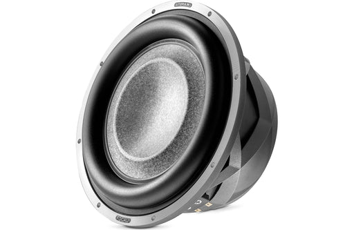 "Focal Sub 10 WM Utopia 10"" Dual 4 Ohm Subwoofer (Each) - Safe and Sound HQ"