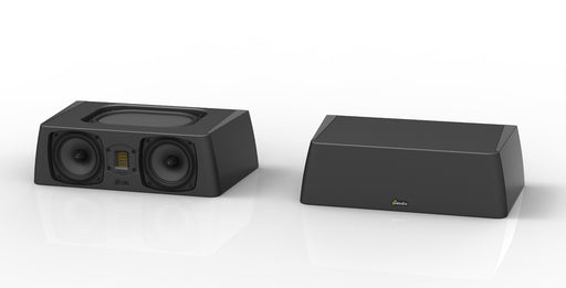 GoldenEar SuperCenter X High Performance Center Channel Speaker (Each) - Safe and Sound HQ