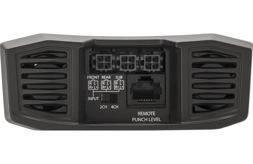 Rockford Fosgate T1000X5AD Power 1000 Watt Class-AD 5 Channel Amplifier - Safe and Sound HQ