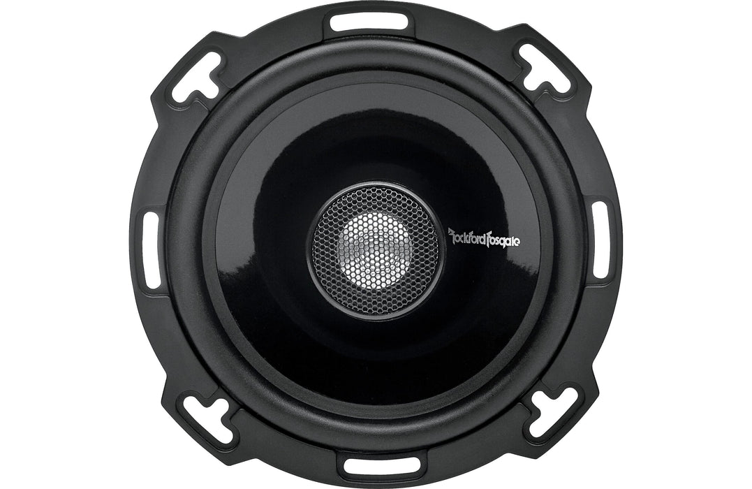 "Rockford Fosgate T16 Power 6"" 2-Way Full-Range Speaker (Pair) - Safe and Sound HQ"