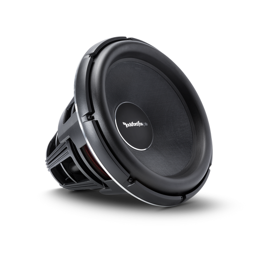 "Rockford Fosgate T3S1-19 Power 19"" T3 Single 1-Ohm Superwoofer - Safe and Sound HQ"