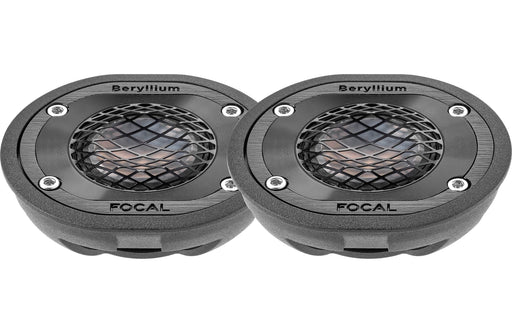 "Focal TBM Utopia 1"" Beryllium M Profile Inverted Dome Tweeter (Pair) - Safe and Sound HQ"