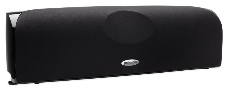 Polk Audio Blackstone TL2C Center Channel Speaker - Safe and Sound HQ