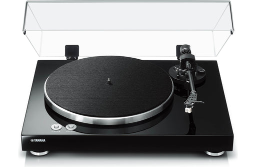 Yamaha TT-S303 Vinyl Belt-Drive Turntable Customer Return - Safe and Sound HQ