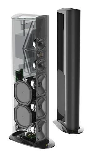 GoldenEar Triton Reference Floorstanding Tower Loudspeaker (Each) - Safe and Sound HQ