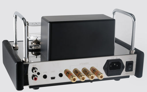 Blue Aura v30 Blackline Integrated Tube Amplifier System  Factory Refurbished - Safe and Sound HQ