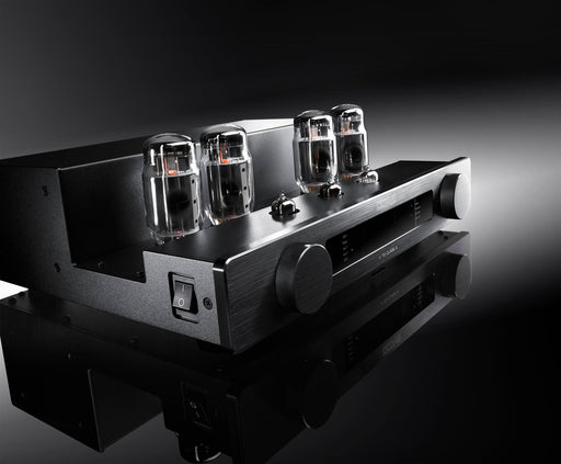 Octave V70 Class A Tube Integrated Amplifier - Safe and Sound HQ