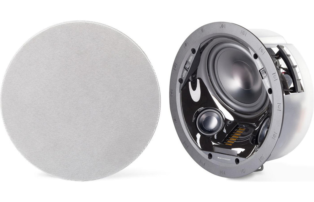 Martin Logan Vanquish In-Ceiling Speaker Factory Refurbished (Each) - Safe and Sound HQ