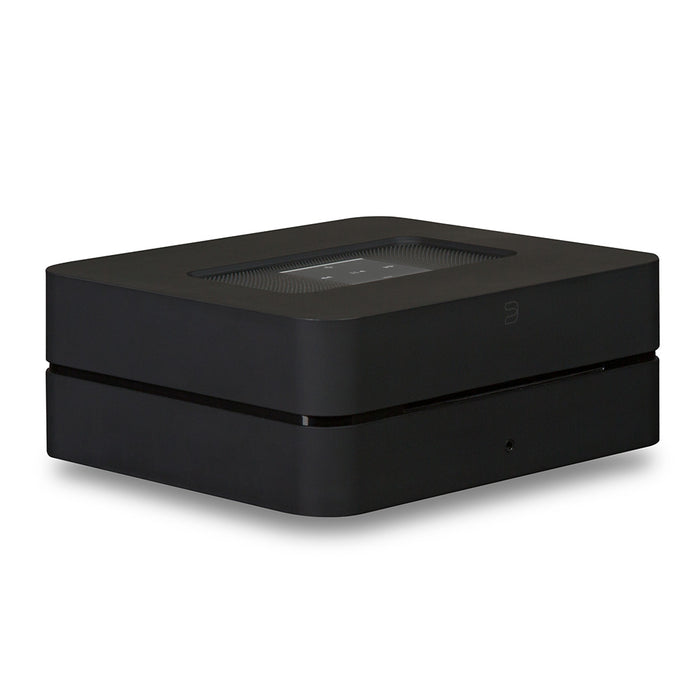 Bluesound Valut 2i High-Res 2TB Network Hard Drive CD Ripper and Streamer Factory Refurbished - Safe and Sound HQ