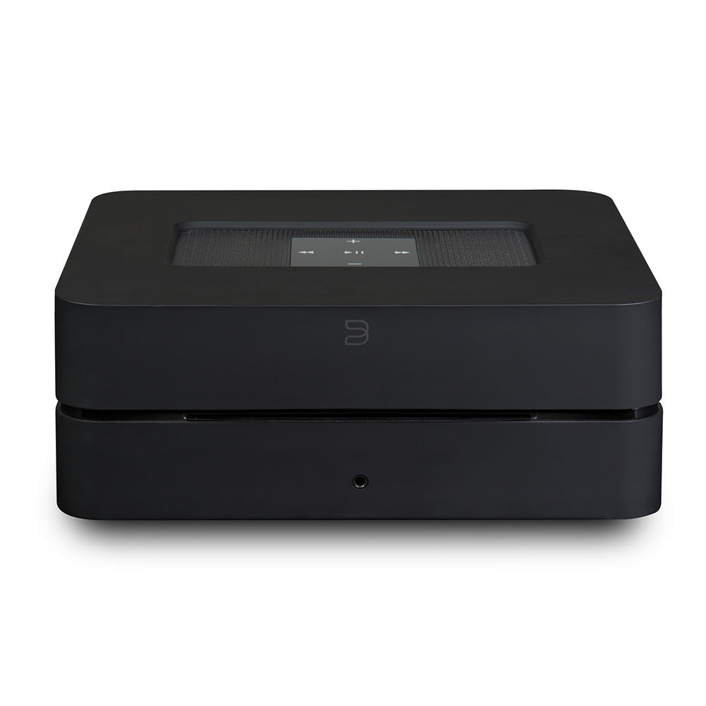 Bluesound Valut 2i High-Res 2TB Network Hard Drive CD Ripper and Streamer - Safe and Sound HQ