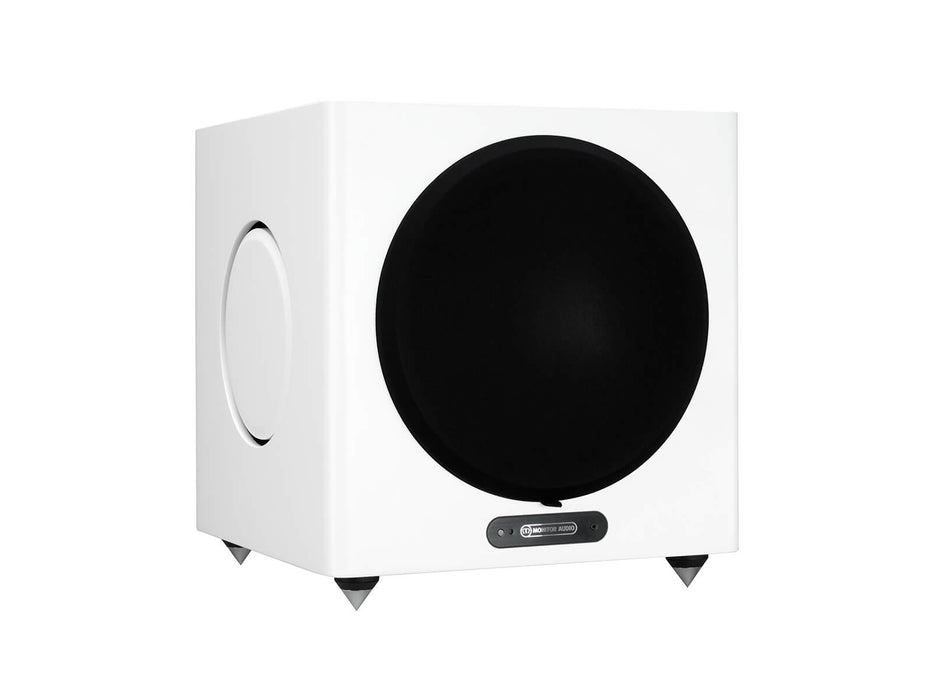 Monitor Audio Gold W12 12 Inch Powered Subwoofer - Safe and Sound HQ