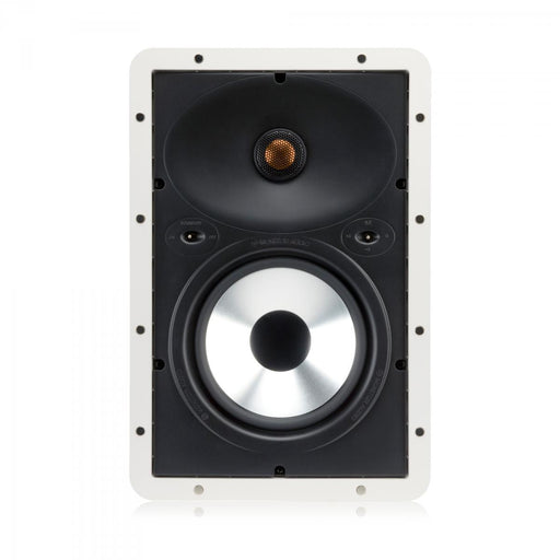 "Monitor Audio WT265 Trimless 200 6.5"" In-Wall Speaker (Each) - Safe and Sound HQ"