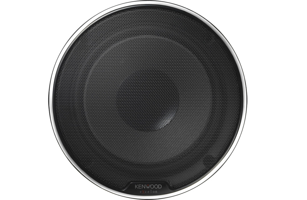 "Kenwood Excelon XR-1700P XR Series 6.5"" Component Speaker (Pair) - Safe and Sound HQ"