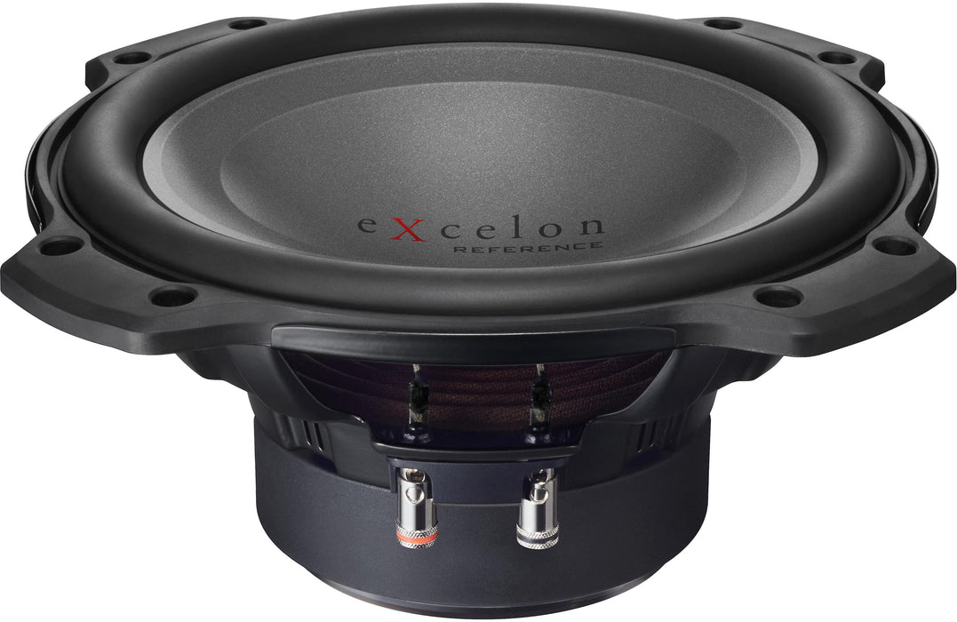 "Kenwood Excelon XR-W1002 XR Series 10"" Oversized 2 Ohm Subwoofer (Each) - Safe and Sound HQ"