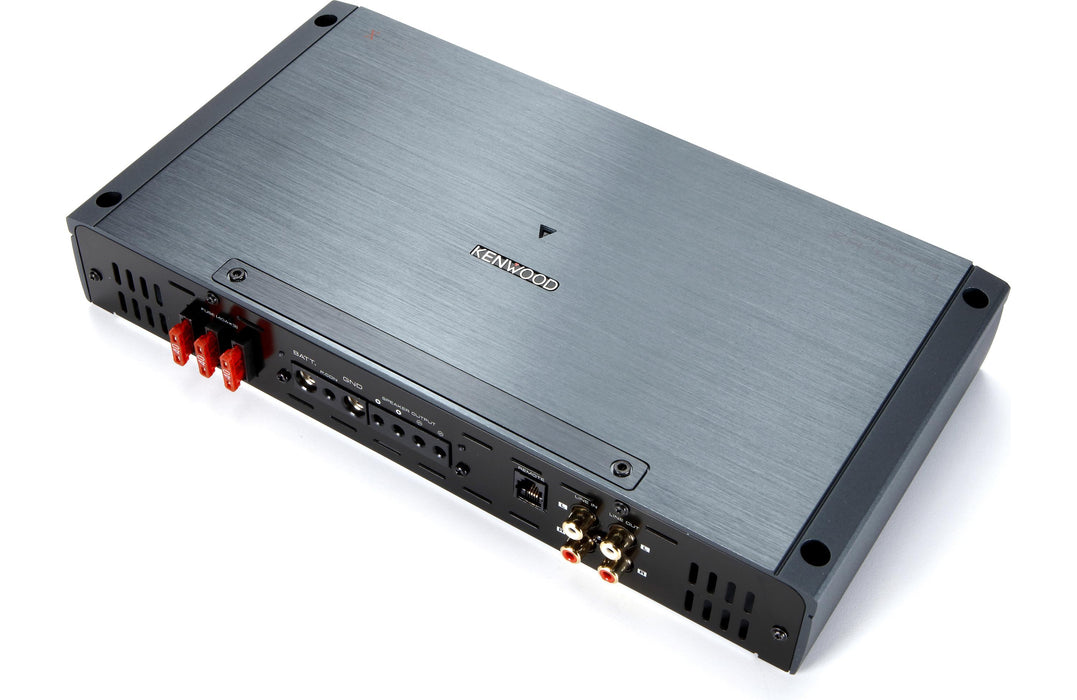 Kenwood Excelon XR1001-1 XR Series Class D Mono Power Amplifier - Safe and Sound HQ