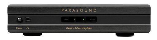 Parasound ZampV.3 2 Channel Zone Amplifier B-Stock Full Warranty - Safe and Sound HQ