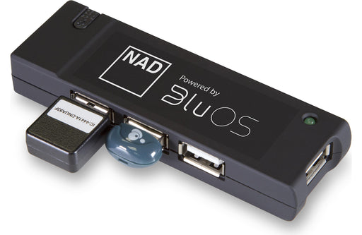 NAD BluOS Upgrade Kit Module for Wireless Mmusic and Streaming - Safe and Sound HQ