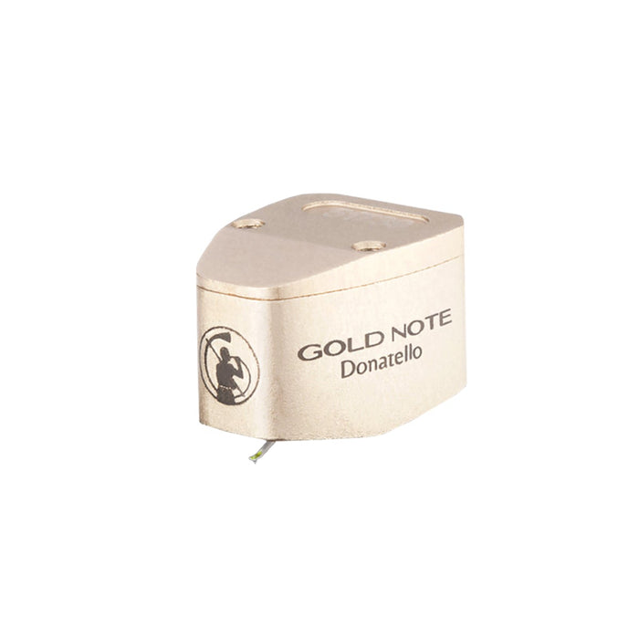 Gold Note Donatello Phono Cartridge - Safe and Sound HQ