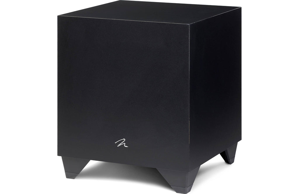 "Martin Logan Dynamo 400 8"" Powered Subwoofer - Safe and Sound HQ"