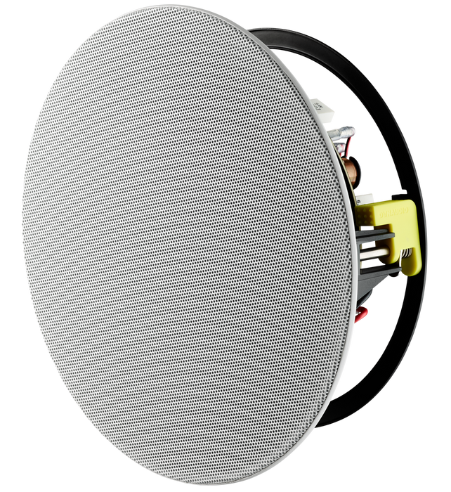 Dynaudio P4-C65 Slimline In-Ceiling Speaker with 6.5 Inch Woofer (Each) - Safe and Sound HQ